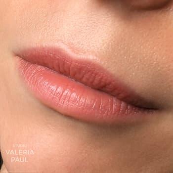 Vos lèvres redessinées